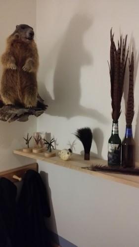 saubart jagdliches brauchtum das j gerforum. Black Bedroom Furniture Sets. Home Design Ideas